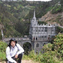 Colombia-Ipiales-Las-Lajas