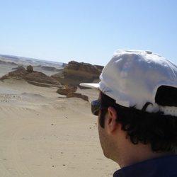 Egypt-Wadi-El-Hitan