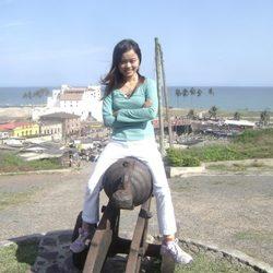 Ghana-Elmina