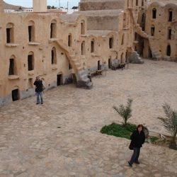 Tunisia-Ksar-Hadada