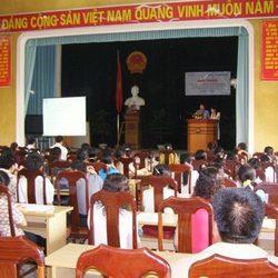 Vietnam-Thai-Nguyen