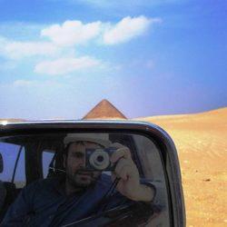 Egypt-Sakkara-Abousir-Dahshur