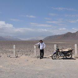 Peru-Nazca