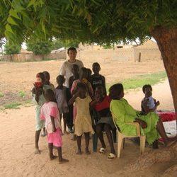 Senegal-Kaolack